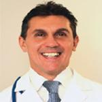 Dr. George Kosmides