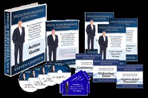 High-performance-coaching